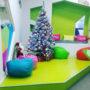 Το Μy Playce έβαλε τα γιορτινά του και σας περιμένει στα Χριστουγεννιάτικα workshop